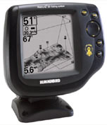 Humminbird Matrix 47X