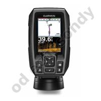 miniatura Garmin STRIKER 4dv