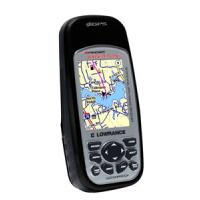 miniatura Lowrance iFinder Expedition C