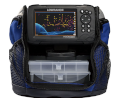 Lowrance Hook Reveal 5 IceMachine
