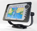 NorthStar M84 display + GPS