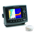 Humminbird Matrix 97X