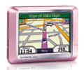 Garmin Nuvi 250 PINK Europe + GP