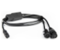 Lowrance Hook2 Reveal Transducer Y-Cable